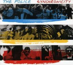 The Police 『Synchronicity』(1983年)
