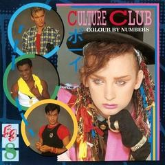 Culture Club - Colour by Numbers (1983年)