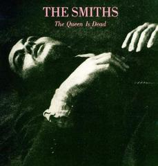 The Smiths 『The Queen Is Dead』(1986年)