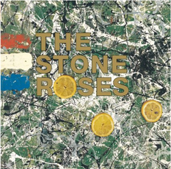 The Stone Roses 『The Stone Roses』(1989年)