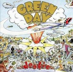 Green Day 『Dookie』(1994年)