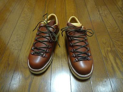 Danner MAUNTAIN RIDGE LOW CRISTY