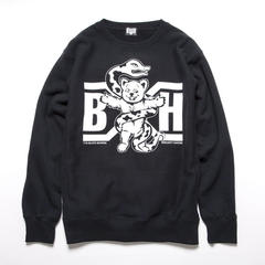 BOUNTY HUNTER x T19 CREW SWEAT