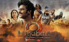 【Baahubali 2 The Conclusion】