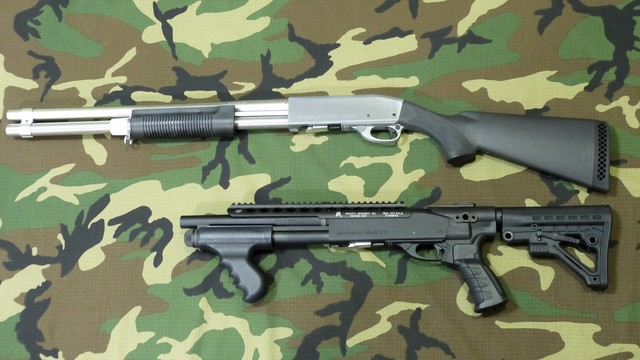 S&T M870 比較