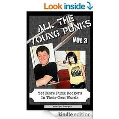 『All The Young Punks - Vol 3 』発売!