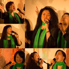 2016年 Shalom SATURDAY GOSPEL FELLOWSHIP(ゴスペル礼拝)日程