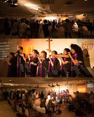 02.24(土) SATURDAY GOSPEL SERVICE(ゴスペル礼拝)