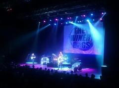 The Winery Dogs (Tokyodome city hall)