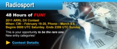 2011 ARRL DX Contest CW Part 2