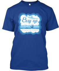 Easy UP Tシャツ