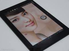 SONY 「Xperia Tablet Z (SGP311JP/B)」 レポート7 使用(その2)編