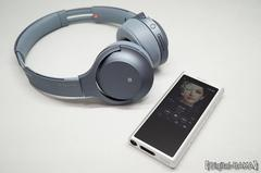 SONY 「h.ear on 2 Mini Wireless (WH-H800)」 レポート