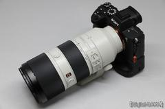 SONY 「FE 70-200mm F2.8 GM OSS (SEL70200GM)」 レポート1