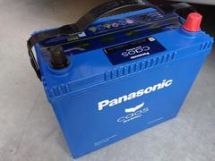 Panasonic  Blue Battery caos C6 N-80B24L/C6