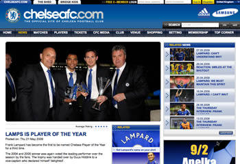 PLAYER OF THE YEAR 2009!!