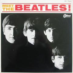 Baby,It's You/『Meet The Beatles』/『ビートルズ!』(1964)