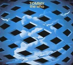 Overture/Underture/『Tommy』(1969)