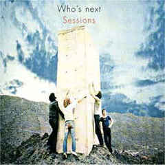 Love Ain't For Keeping/『Who's Next』(1971)