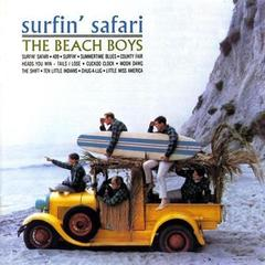 409/Surfin' Safari(1962)/The Beach Boys