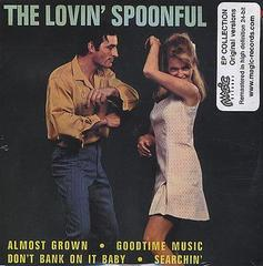 Almost Grown(1959)/The Lovin' Spoonful (1967)