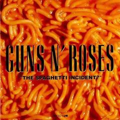 Since I Don't Have You/Guns'N Roses:1993/1959