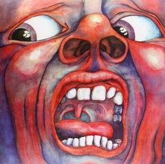 In the Court of the Crimson King(1696〜)