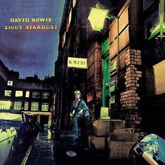 All The Young Dudes/Ziggy Stardust(1972)(1982)