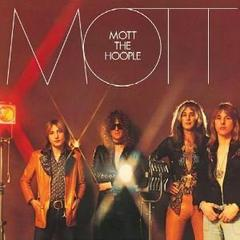 Mott the Hoople('72)('73)('74)('90)('05)('06)