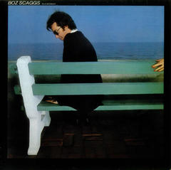 We're All Alone/Boz Scaggs'76/Rita Coolidge'77