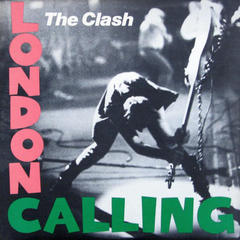 London Calling/I Fought The Law'79)'80)'82)'83)