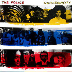The Police(1978-1983)/Human Nature/Time After Time
