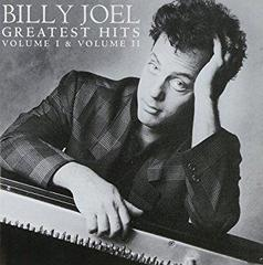 Billy Joel(1971-1986)/'87/'97/'04/'08/'14