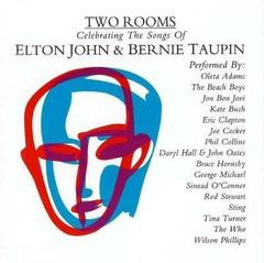 Two Rooms:Elton John & Bernie Taupin('91)