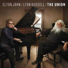 『The Union』/Elton John&Leon Russell/2010