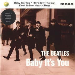 Baby It's You(1963)/Only Want You(2004)