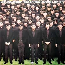 X∞Multiplies(1980)/Yellow Magic Orchestra