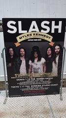 Slash feat.Myles Kennedy&The Conspirators@新木場