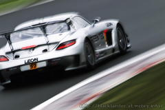 SUPER GT 2012 Rd.2 FUJI GT500km RACE Vol.3