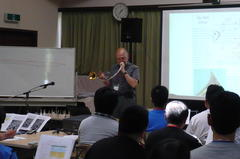 MS Brass Camp 2012無事終了