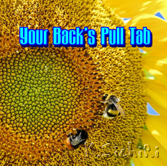 曲 Your Back's Pull Tab UPしました。