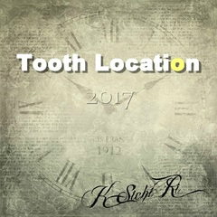 曲『Tooth Location』UPしました。
