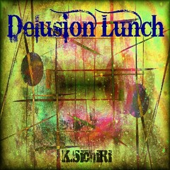 曲:Delusion Lunch UPしました。