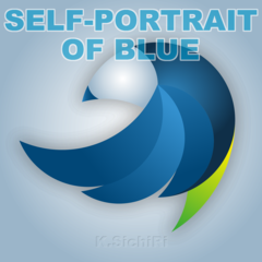 曲:Self-portrait of Blue〜青の自画像〜