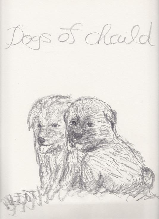 dogs of chailds