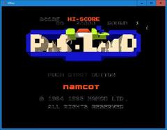 PAC−LAND  (3DNes)