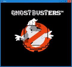 GHOSTBUSTERS  (3DNes)