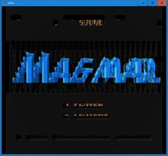 MAGMAX  (3DNes)