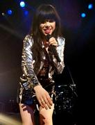 Carly Rae Jepsen at 赤坂Blitz