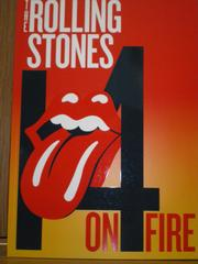 The Rolling Stones at TOKYO DOME